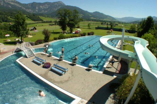 Familienurlaub am Hauser Kaibling, Steiermark